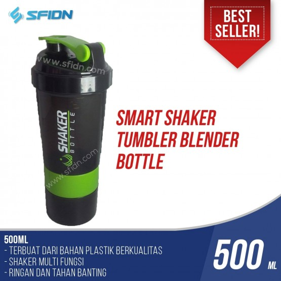 Sfidn fits spider smart shaker spider bottle 500 ml